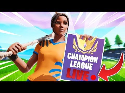 NEW Arena Duos LIVE - Fortnite Battle Royale
