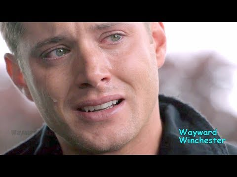Supernatural: 10 Times Dean Winchester Made Us Cry