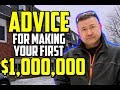 Advice for Young Real Estate Investors - Kasey Wong