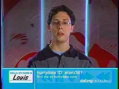 dating on demand trenita