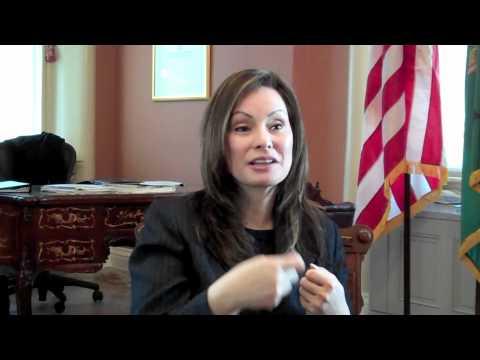 Treasurer Of The United States - Career Spotlight