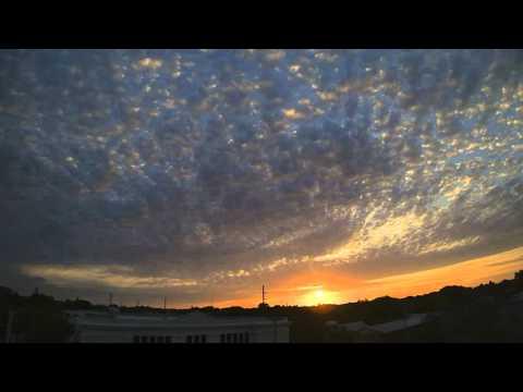 Key West sunset on 4/20/16