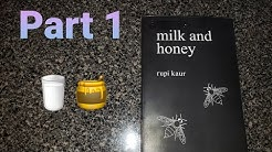 "ASMR- Soft-Spoken Reading of ""Milk and Honey"""