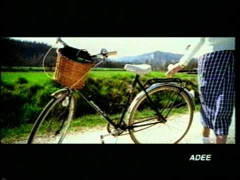 Spain - Esencial Mediterraneo/Bicycle (1997)