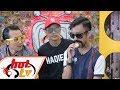 Ismail Izani & Haqiem Rusli - Hot TV DI TV9