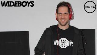Wideboys - MC Kie Presents [Part III] - GetDarlerTV 254