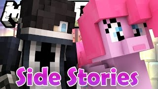 Boys, Girls and.... Ponies!? [Ep.3 FINALE] | Minecraft Side Stories