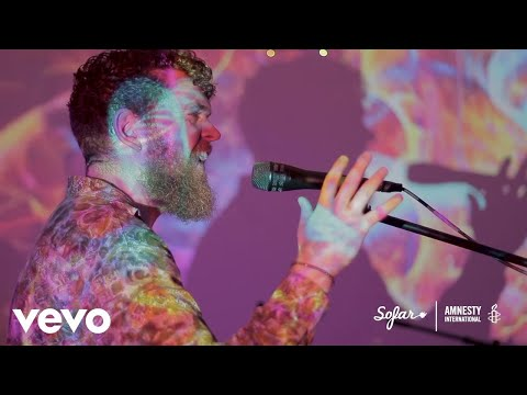 Jack Garratt - My House is Your Home | Sofar Chicago - GIVE A HOME 2017
