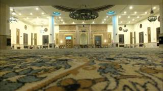 سورة السجدة للشيخ عبدالعزيز بن صالح الزهراني ll المصحف كامل من ليالي رمضان HQ