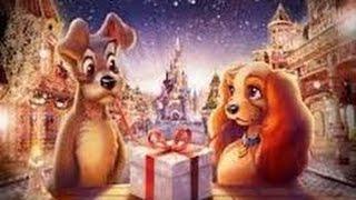 Weihnachten mit den Disney Stars - ganzer Film auf Deutsch