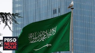 How the Saudi government may have used Twitter to target dissidents in the U.S.