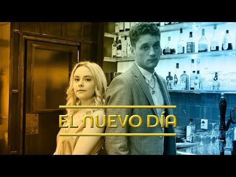 El Nuevo Día - Mitä jos Uusi Päivä olisi telenovela?