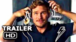 GUARDIANS OF THE GALAXY 2 Walkman Trailer (2017) Chris Pratt Blockbuster Action Movie HD