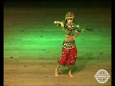 Dehli Shaher Mein Maro Ghaghro - Alisha Sheth | Bhawanipur College | Enigma | Kolkata | 2004