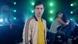Repeat youtube video Watsky- Moral of the Story [Cardboard Castles]