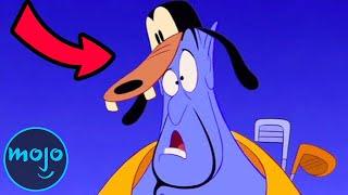 Top 10 Times Disney Made Fun of Disney