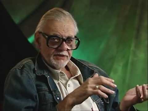 George A. Romero Interview