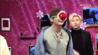 bts 防彈少年團 방탄소년단 run 泰亨 funny moment after school club ep191