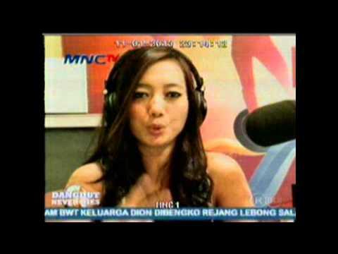 Dai Lopez Pernyiar Radio Dangdut Indonesia