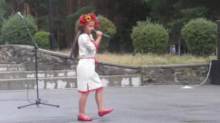 34400. День будівельника.м.Кузнецовськ