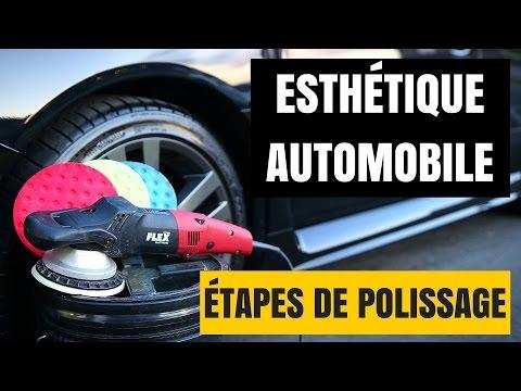 comment réussir le polissage d'une voiture ? - 0 - Comment réussir le polissage d'une voiture ?
