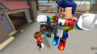 Roblox: Ass Put the Ass in the Bags!
