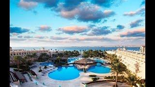 Pyramisa Sahl Hasheesh Beach Resort 5* - Хургада - Египет - Полный обзор отеля