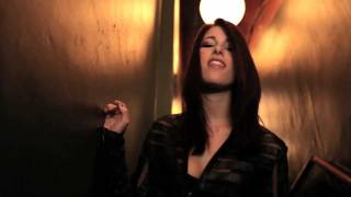 "Vonnegutt - ""When I Come Around"" ft. Cassadee Pope (of Hey Monday) (Official Video)(HD)"