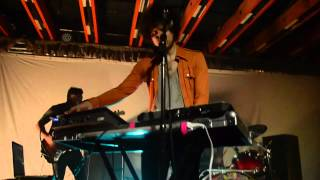 Friday Nights | French Horn Rebellion Live @ Crescent Ballroom, Phoenix, AZ (12/11/13)