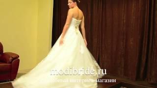 Платье X`zotic SP3-981RU - www.modibride.ru Свадебный Интернет-магазин