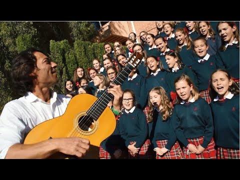 I per finalitzar una altra novetat musical, espanyola des del Col·legi alacantí de Foment Altozano ... Cafè Quijano i un bell nadala acabat de sortir del forn? ... doncs serà que siiiiii.