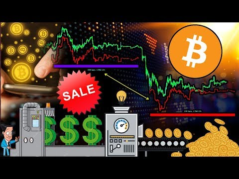 Last Chance for CHEAP Bitcoin!? New Crypto Trend Practically
