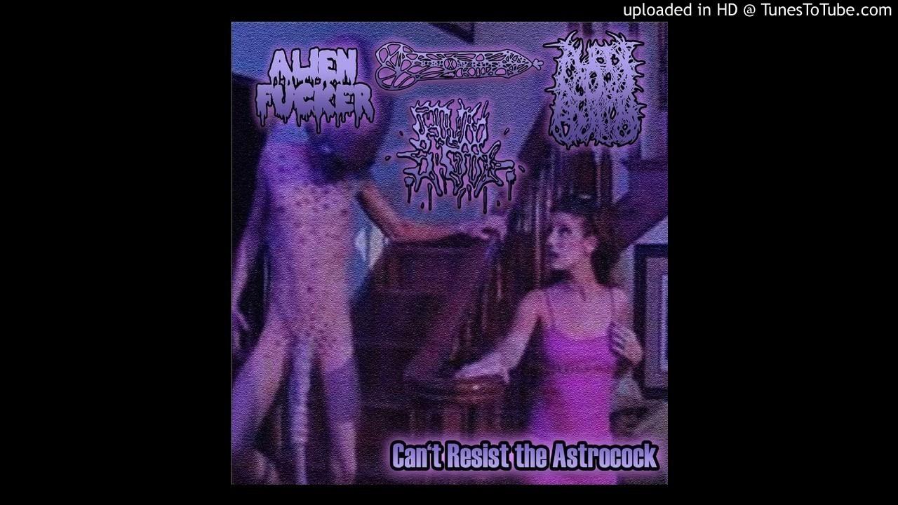 Alien Gangbang the x-philes - scully's alien gangbang bukkake (feat. david of alien fucker)