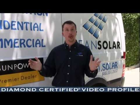 Solar Panel Installation San Jose