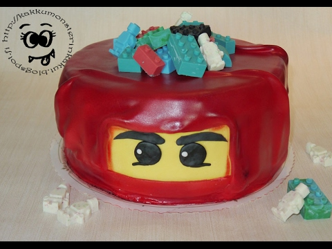 ninja kakku
