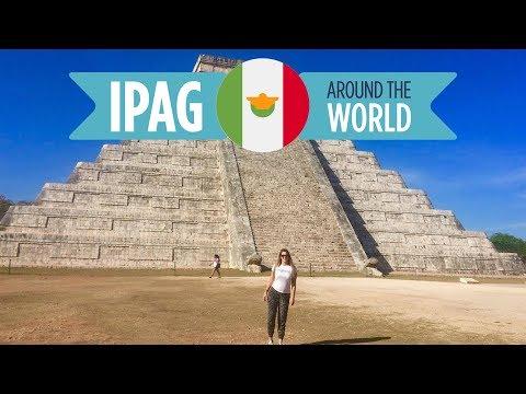 Expat'IPAG 🇲🇽 Université UAG Guadalajara - Mexique - Marine