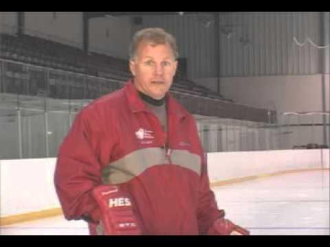 Glenn Merkosky Stick Handling