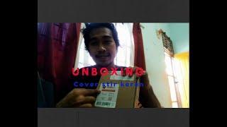 Cover Setir Mobil Kulit DIY Dengan Alat Jahit Kuat & Berkualitas NCB22 - MUC912