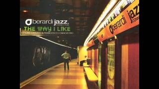berardi jazz connection - Amorio