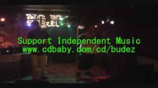 Bud-ez Performing @mojo 13