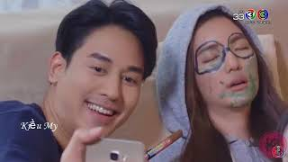 [KM] Tình Chị Duyên Em Khun Mae Suam Roy คุณแม่สวมรอย MV1