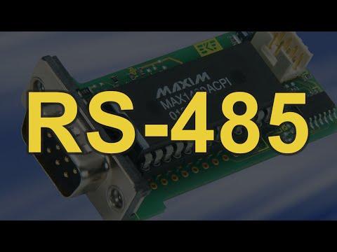 RS-485 [RS Elektronika] #62