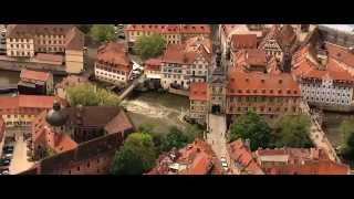 Life in Bavaria is great - Invest in Bavaria image film