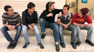نكت شوارع (حلقة تجريبية) محمد لحام - Mohammad Lahham on Ro'ya