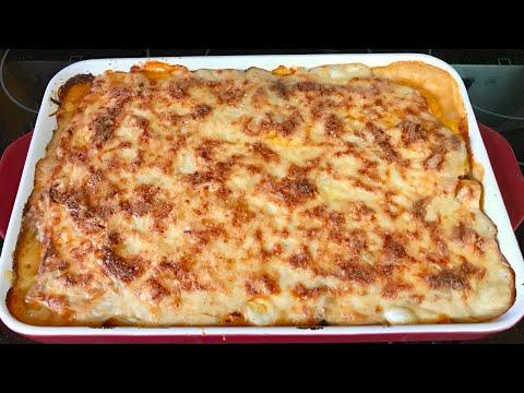 essayez-cette-recette-de-gratin🔝!-un-dîner-facile-💯-délicieux-/-super-delicious-dinner-recipe!
