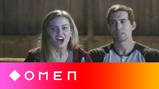 Elyse & James Willems Rage Together 😡 Rage Quit Confessions - OMEN by HP