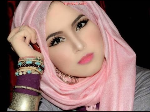 10 Most Beautiful MUSLIM WOMEN in the World