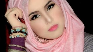 Repeat youtube video 10 Most Beautiful MUSLIM WOMEN in the World