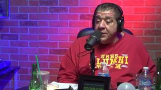 Joey Diaz and Brian Redban talk food delivery services and disappointing restaurants