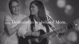 Tu Kitni Achhi Hai | Lata Mangeshkar | Acoustic Cover by Indrani Bhattacherjee